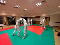 Adult Judo Classes Woking - Fighting Fitness Judo