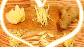 Why I'm Obsessed with Ginger Juice ... and You Should Be Too