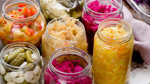 What Everybody Ought to Know About Fermenting