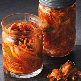 Ecstatic Kimchi