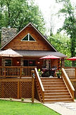 Pebble Beach Shenandah Virgnia Vacation Rental Cabin