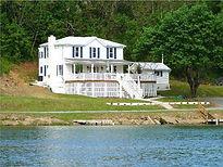 Exquisite River Paradise Shenandoah Virginia Vacation Rental River Front