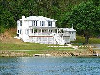 Exquisite River Paradise Shenandoah Virginia Vacation Rental River Front