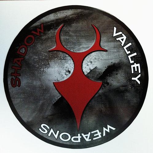 SVW Sticker