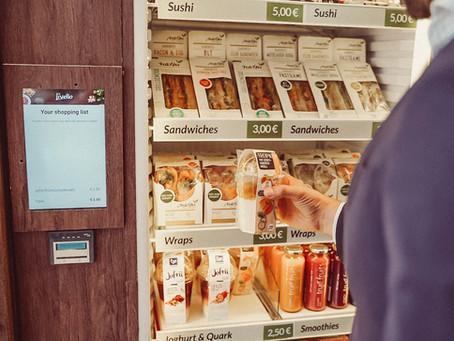 Die Evolution des LEHs: Corona verändert Kaufverhalten & dessen Auswirkungen auf den Einzelhandel