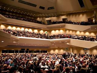 Christmas, Concert Hall, Sinfonia Viva and more...