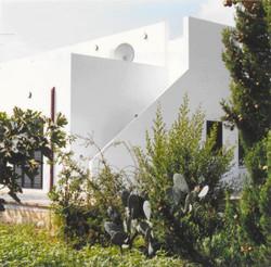 Villa à Lecce