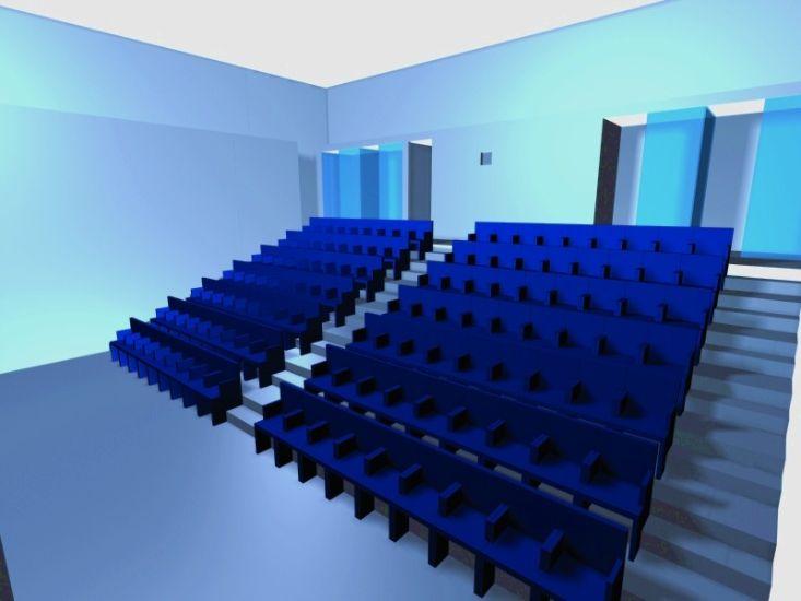 Musée Studio Azzurro