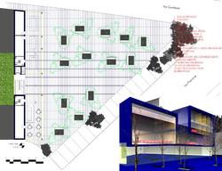 La maison des architectes