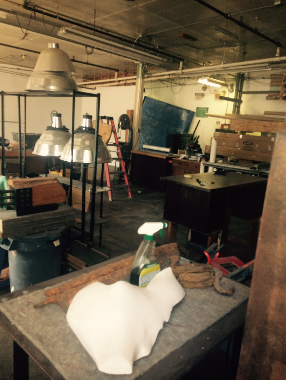 Coming Soon: New Studio in Valley Park