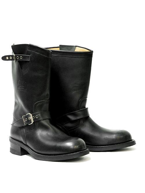 Deadstock Sancho Biker Boots (EUR 45)
