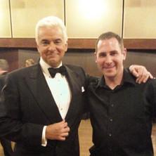 With John O'Hurley on Chicago