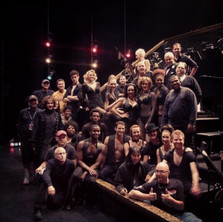 Chicago The Musical, National Tour