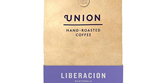 Liberacion Guatemala Coffee Ground