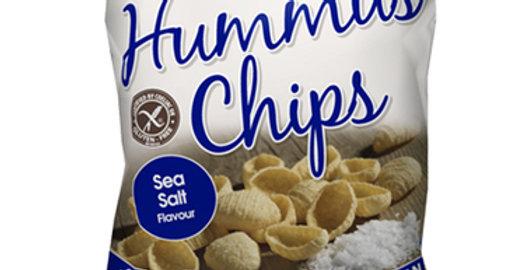 Sea Salt Hummus Chips