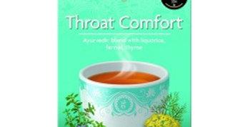Throat Comfort Yogi Tea