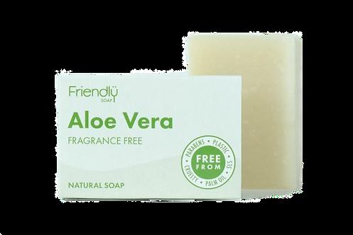 Hand Soap - Aloe Vera