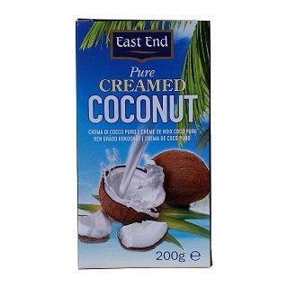 Creamed Coconut