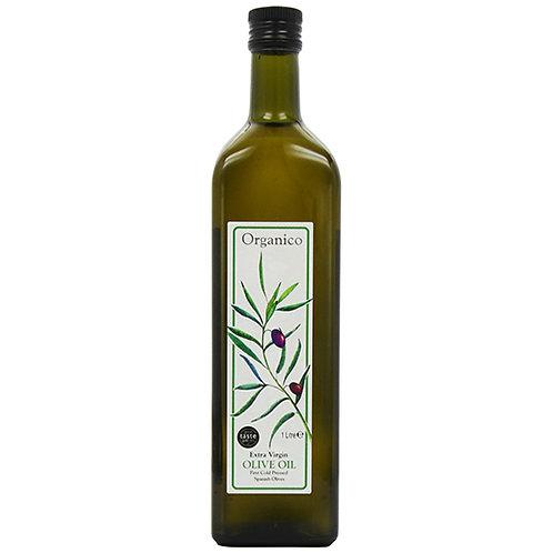 Organico Olive Oil