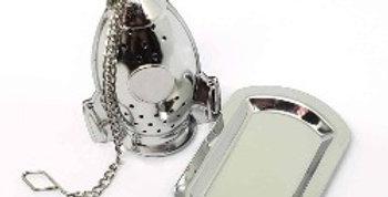 Stainless Steel Rocket Tea Infuser