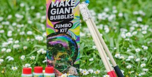 My Jumbo Kit