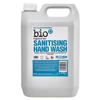Sanitising Hand Wash - 5LT