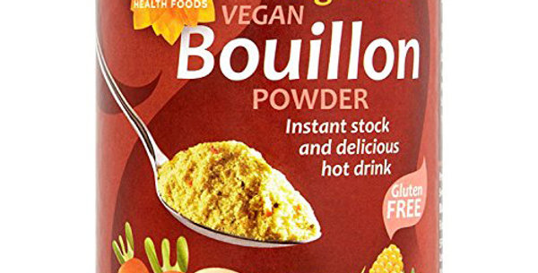 Bouillon Powder Organic