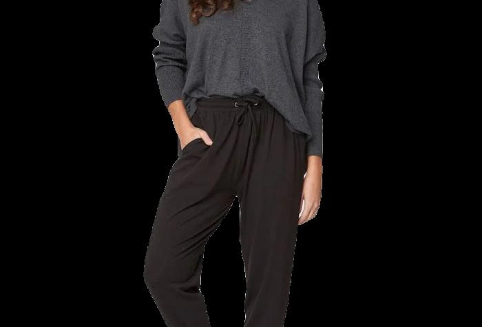 Emerson Bamboo Loungewear Trousers