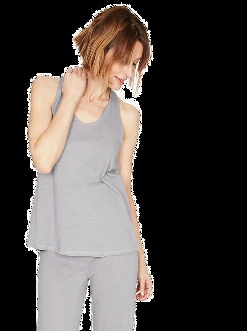 Nellie Hemp Pyjama Top