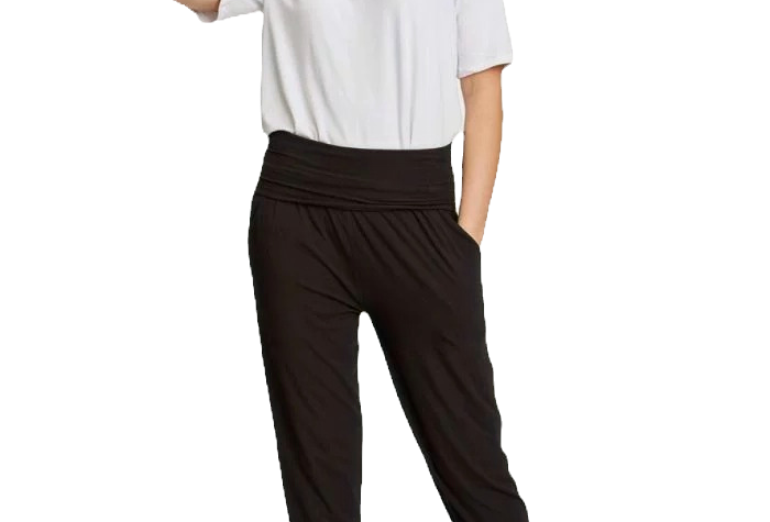 Dashka Bamboo Loungewear Trousers