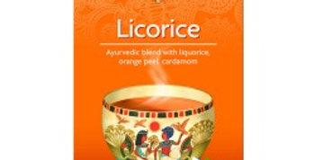 Licorice Yogi Tea
