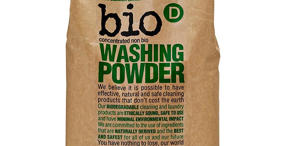 Non-Bio Washing Powder - 2kg