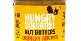 Hungry Squirrel Nut Butter