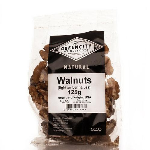 Walnuts (Halves)