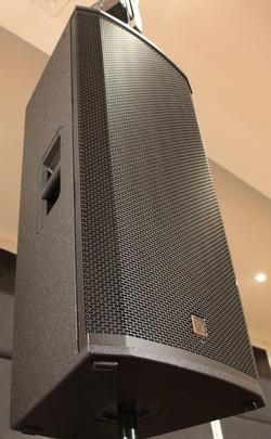 ETX35p Concert Speaker