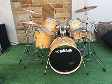 Drum Kit for hire
