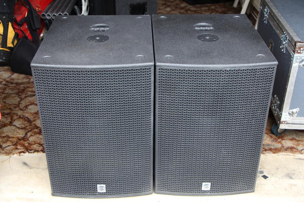 Bob Audio Subs - Made in China