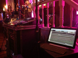 Live Multitrack Recording