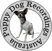 Puppy Dog Recordings Australia