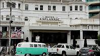 The Esplanade hotel St Kilda