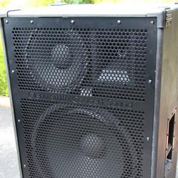 Drum Monitor