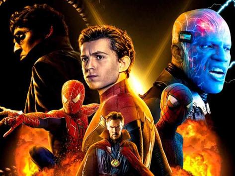 Trailer Spider-Man: No Way Home Raih Rekor Viewers Terbanyak Sepanjang Sejarah