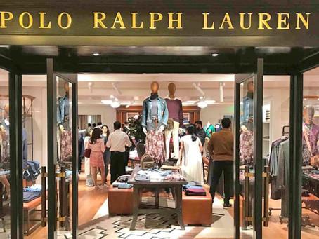 Ralph Lauren Pindah ke Industri Game