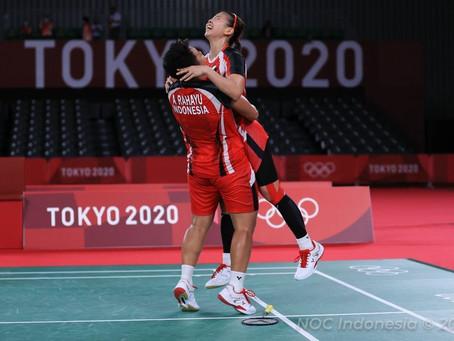 Peraih Medali Emas Olimpiade Tokyo 2020 Mendapat Bonus Tanah dan Uang $5,5 Miliar