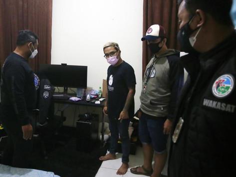 Coki Pardede Positif Gunakan Sabu, Konten Video MLI 'Dijebak Ditresnarkoba' Kembali Viral
