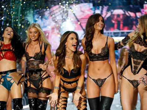 Victoria's Secret Ganti Model 'Angels' Dengan Atlet, Jurnalis, Aktivis dan Produser Wanita