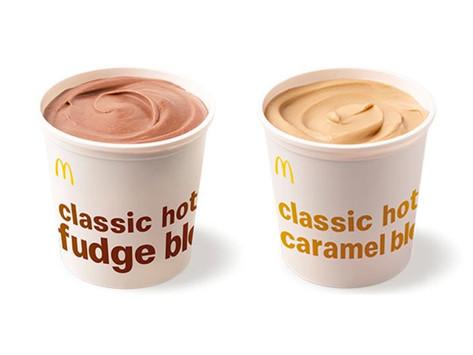 Dapat Dinikmati Hingga 5 orang, McDonald's Rilis Sundae Terbaru