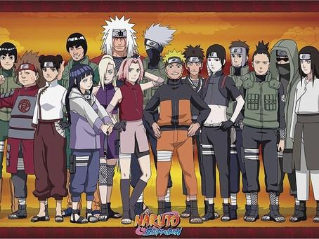 Sutradara dan Penulis Naruto Shippuden, Osamu Kobayashi Meninggal Dunia