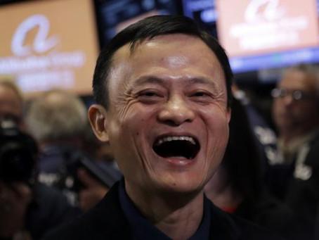 Jack Ma Hilang Berminggu Minggu Setelah Kritik Sistem Keuangan Negara dan Serukan Reformasi Baru