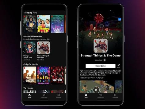 Mobile Gaming Netflix Sudah Bisa Dimainkan, Negara Pertama di Polandia